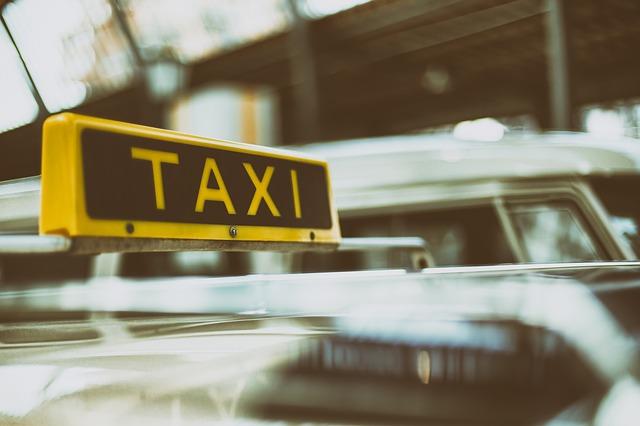 Assurance Taxi & VTC