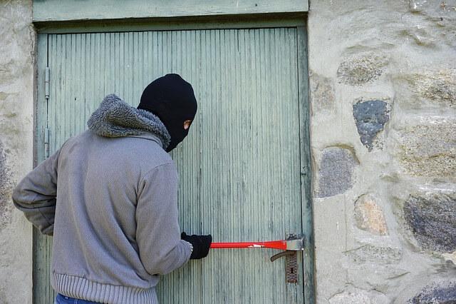 garantie vol dans votre assurance habitation