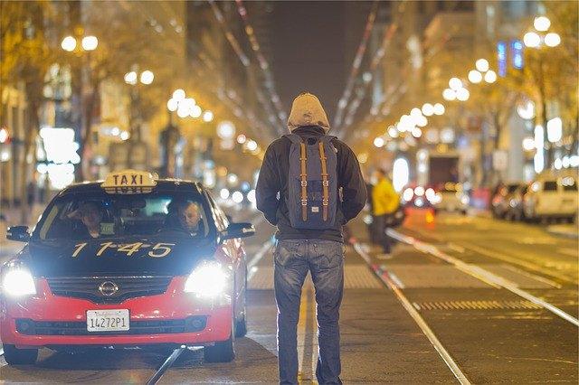 les essentiels à savoir sur l'assurance taxi & VTC